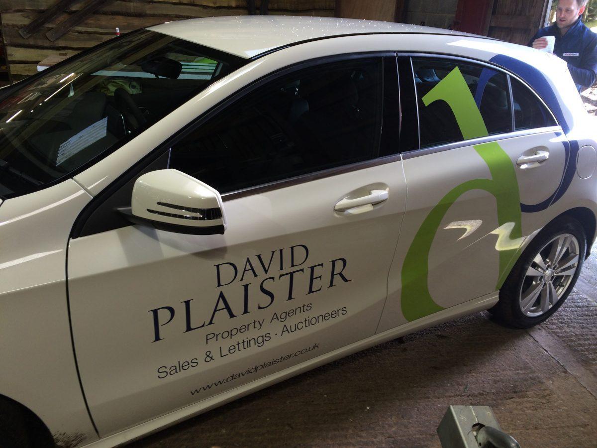 David Plaister Property Agents Future Signs Weston
